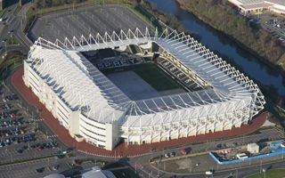 Swansea: Liberty Stadium expansion should start in January