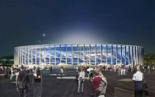 Russia: $575 million for smallest stadiums of the World Cup?!