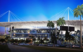 Miami: Sun Life Stadium revamp approved