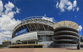Sydney: ANZ Stadium progressing towards redevelopment
