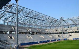 Poland: New stadium in Zabrze delayed further