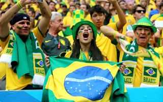 World Cup: Brazil's games quite exclusive
