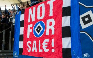 Hamburg: Chosen Few abandon support for HSV after 'sell-out'