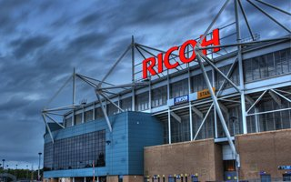 Coventry: High Court smashes City over stadium loan