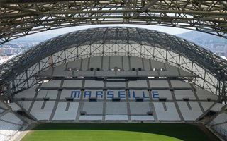 "Marseille: ""Pharaonic project"" too expensive for Olympique?"