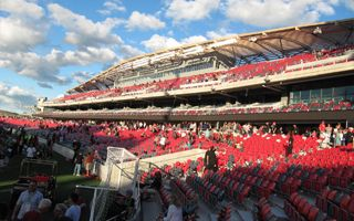 New stadium: TD Place Stadium