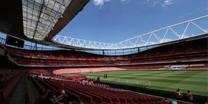 London: Arsenal demands more concerts at Emirates