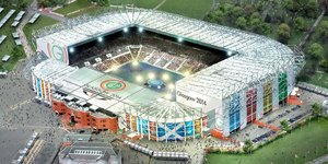 Glasgow: Commonwealth Games kick off