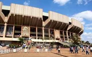 Africa: Kenya planning five new national stadiums