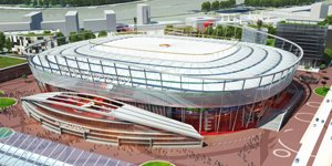 Rotterdam: Zwarts en Jansma to design De Kuip after all