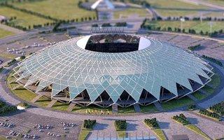 Russia: Ground broken in Samara, budget set at €300 million