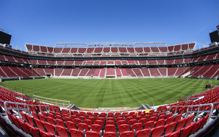 Santa Clara: Harsh reviews of Levi's Stadium's opening night