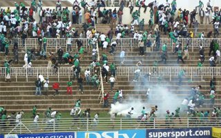 New stadiums: Sad reality of Kenyan football