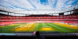 Premier League: Most clubs 'inflate' attendances