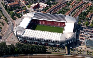 Eindhoven: Protest over standing at Philips Stadion