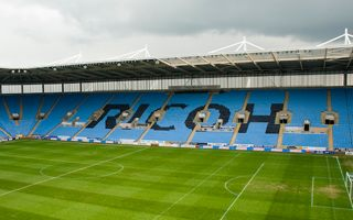 Coventry: City agree return to Ricoh Arena