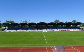 New stadiums: Two from Latvia, two from Lithuania