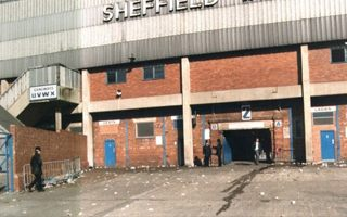 "Hillsborough: ""We were putting injured on one side, dead on the other"""