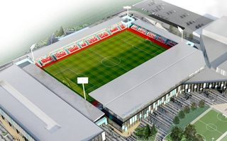 England: New stadium for York City getting closer