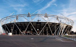 London: Olympic Stadium's new roof more expensive?