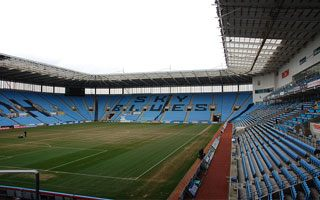 Coventry: Dream homecoming for City