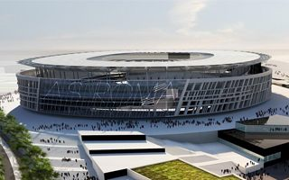 Rome: Roma a step closer to the new stadium