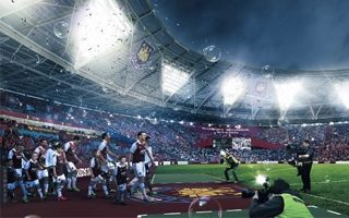 London: Who will fit-out Olympic Stadium's hospitality?