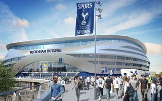 "London: Another blow for Tottenham, reaching deadline ""extremely unlikely"""