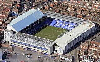 Liverpool: Everton confirmed efforts to relocate north