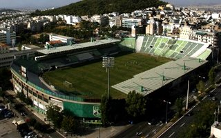 Athens: No redevelopment for Panathinaikos?
