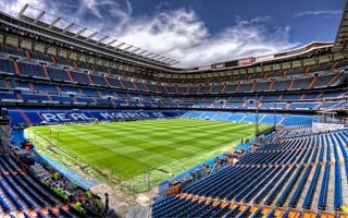 "Madrid: €500 million for ""Abu Dhabi Bernabeu""?"