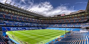 "Madrid: €500 million for ""Abu Dhabi Bernabeu""?"