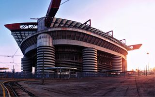 Milan: Rossoneri changing their future home site?