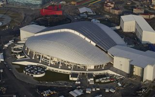 Russia: Fisht Stadium soon under construction again