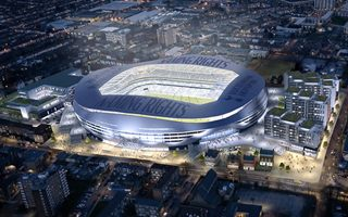 London: Wenger warns Spurs – new stadium is a challenge