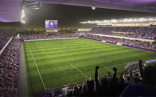Orlando: Groundbreaking announced for City stadium