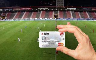 Turkey: Empty stadiums, fans in court