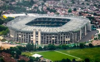 London: Chelsea to share Twickenham once revamp starts?