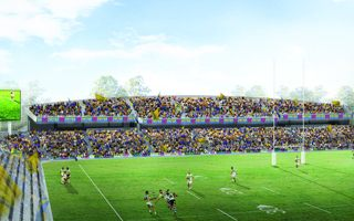 Australia: Pirtek Stadium up for revamp