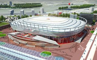 Rotterdam: Who will cover extra cost of Feyenoord's project?
