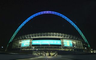 London: Wembley has a new spark