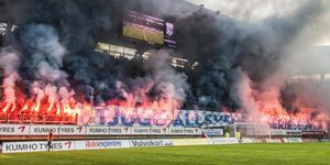 Pyrotechnics: Sweden for and against legalisation