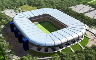 Karlsruhe: Nothing to save, new stadium has to be built