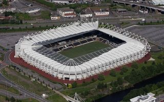 Swansea: Liberty Stadium to gain 6,000 new seats