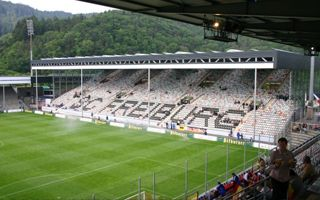 Germany: New stadium for SC Freiburg for €70 million?