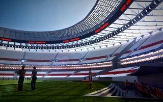 New design: Even more (el) Monumental