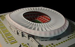 Madrid: Atletico close to Turkish Airlines naming rights?