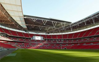 England: Wembley spoiled the national games' taste?