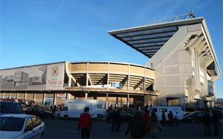 Spain: Osasuna desperate, propose to give up stadium