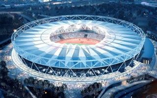 London: Olympic Stadium revamp even more expensive?